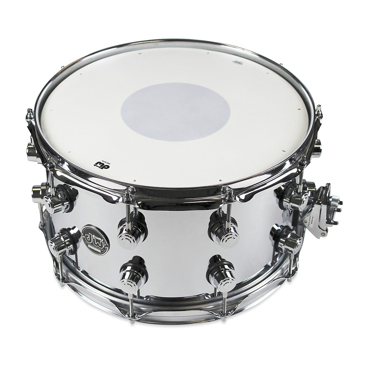 DW Performance Series Steel Snare Drum