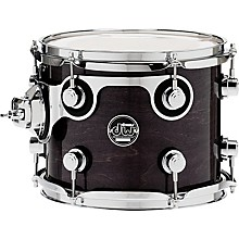 Performance Series Tom 10 x 8 in. Ebony Stain Lacquer