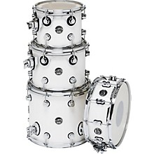 DW Performance Series TomPack 4 Level 1 White Ice