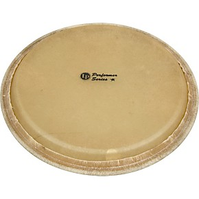 lp performance tumba replacement drum head 12 5 in guitar center. Black Bedroom Furniture Sets. Home Design Ideas