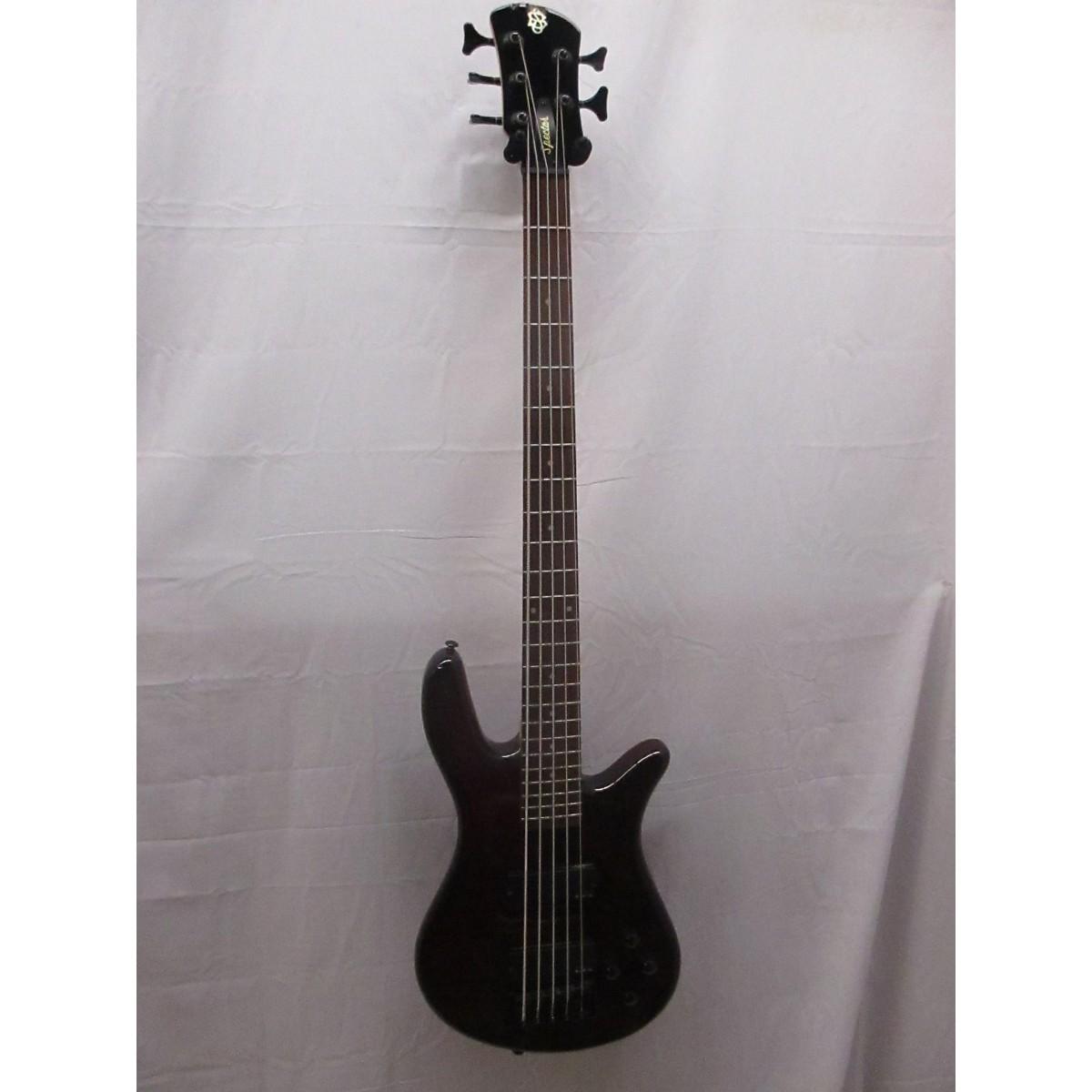 Spector Performer 5 Electric Bass Guitar