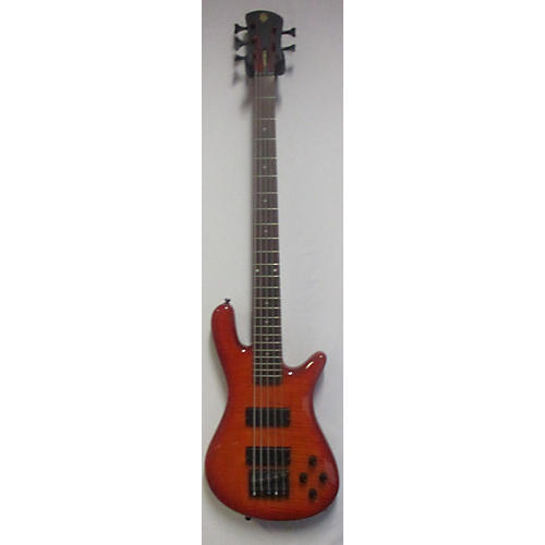 Spector Performer Deluxe 5 Electric Bass Guitar