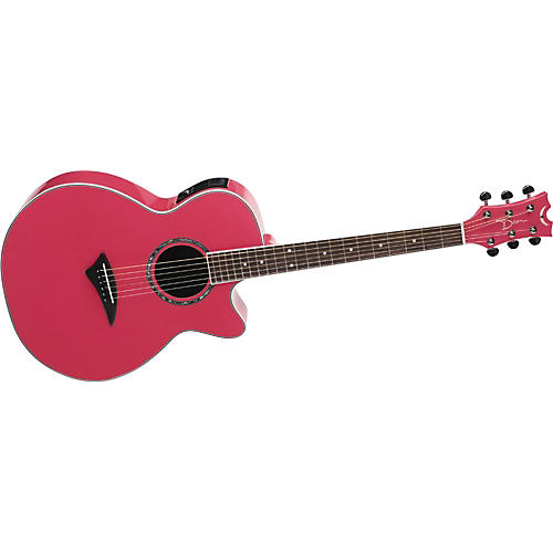 Dean Performer E Mini-Jumbo Acoustic-Electric Guitar
