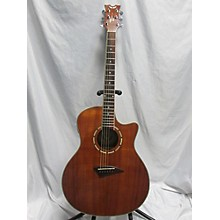 Dean Performer EKOA Acoustic Electric Guitar