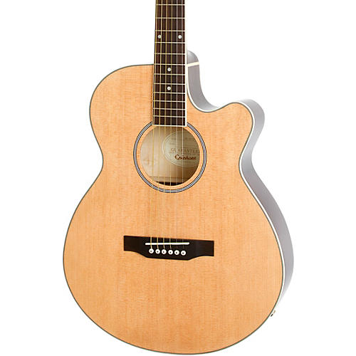 Epiphone Performer PR-4E Limited-Edition Acoustic-Electric Guitar