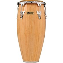 Performer Series Conga with Chrome Hardware 12.5 in. Tumba Natural