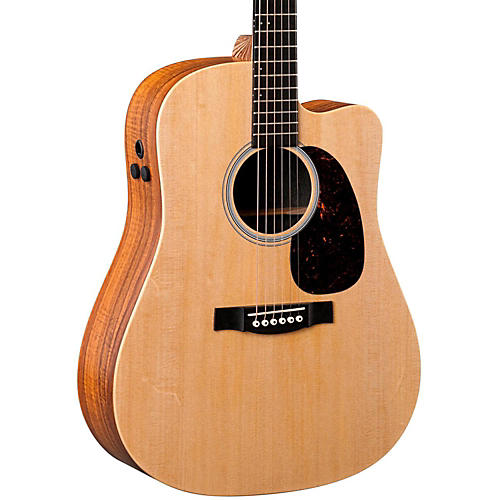 martin performing artist series 2015 dcpa5k cutaway dreadnought acoustic electric guitar natural. Black Bedroom Furniture Sets. Home Design Ideas
