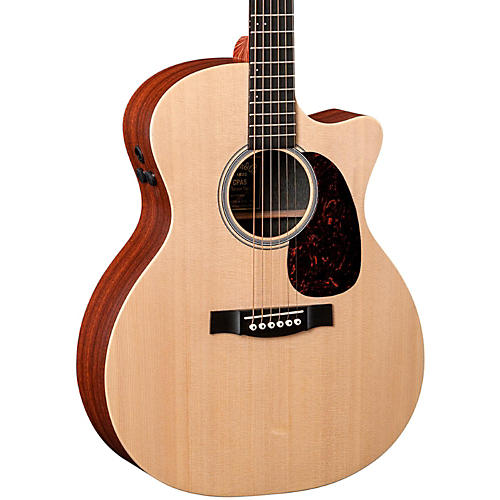 Martin Performing Artist Series 2015 GPCPA5 Grand Performance Acoustic Guitar