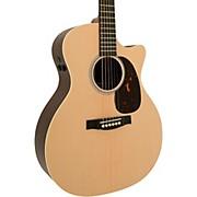 Performing Artist Series Custom GPCPA4 Grand Performance Acoustic-Electric Guitar Natural