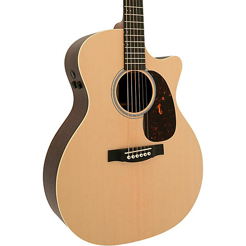 Martin Performing Artist Series Custom GPCPA4 Grand Performance Acoustic-Electric Guitar