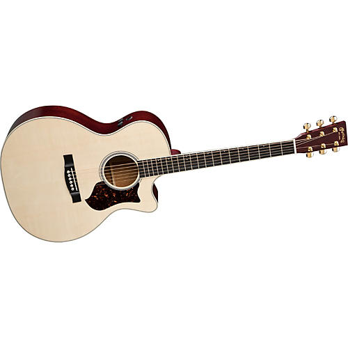 Martin Performing Artist Series GPCPA MAHOGANY Acoustic-Electric Guitar