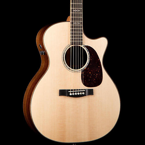 Martin Performing Artist Series GPCPA1 Plus Grand Performer Acoustic-Electric Guitar