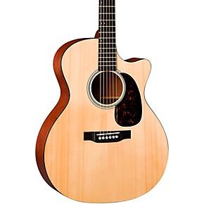 martin performing artist series gpcpa4 grand performance acoustic electric guitar natural. Black Bedroom Furniture Sets. Home Design Ideas