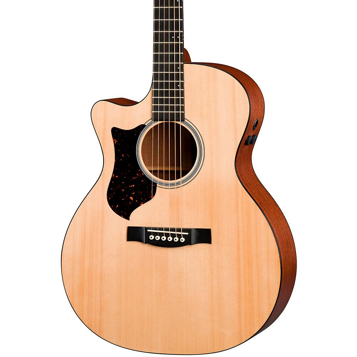 Martin Performing Artist Series GPCPA4 Grand Performance Left-Handed Acoustic-Electric Guitar