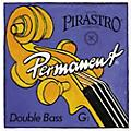 Pirastro Permanent Series Double Bass Solo F# String thumbnail