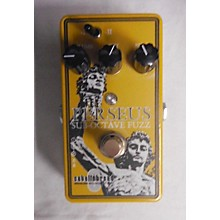 Catalinbread Perseus Effect Pedal