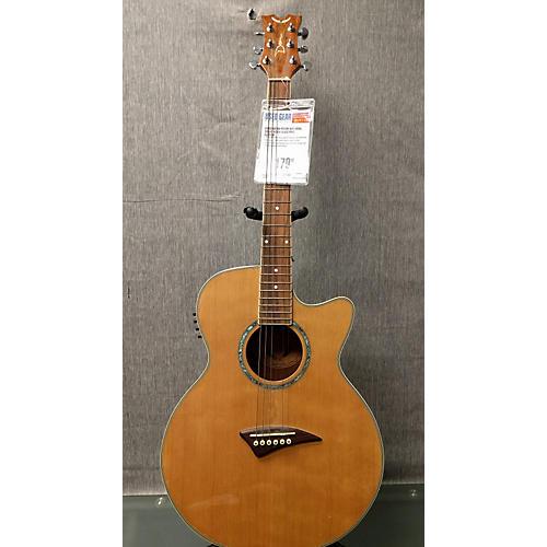 Dean Pesm Solid Body Electric Guitar
