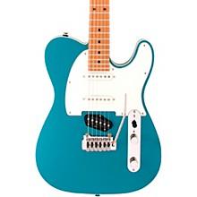 Pete Anderson Signature Eastsider S Electric Guitar Satin Deep Sea Blue