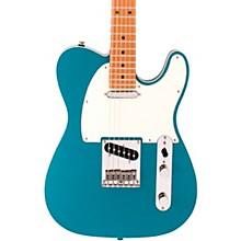 Pete Anderson Signature Eastsider T Electric Guitar Satin Deep Sea Blue