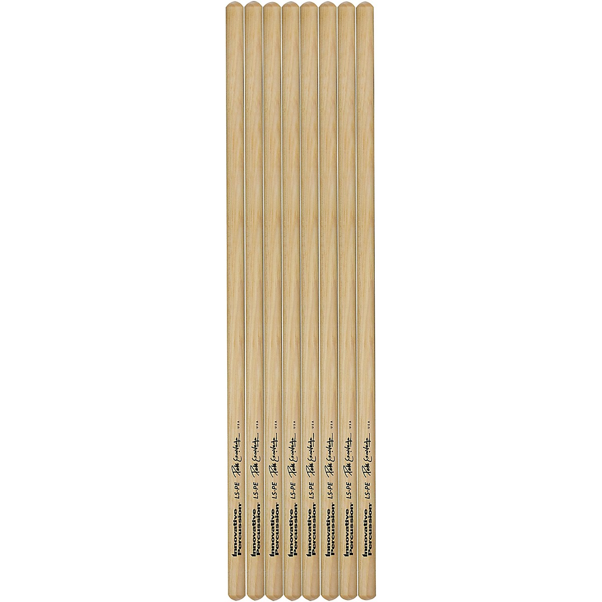 Innovative Percussion Pete Escovedo Signature Timbale Sticks (Pack Of 4 Pair)