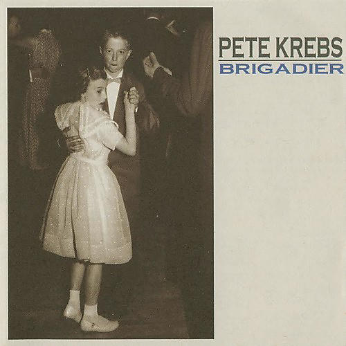 Alliance Pete Krebs - Brigadier