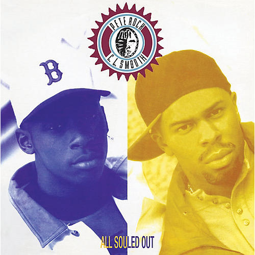 Alliance Pete Rock - All Souled Out