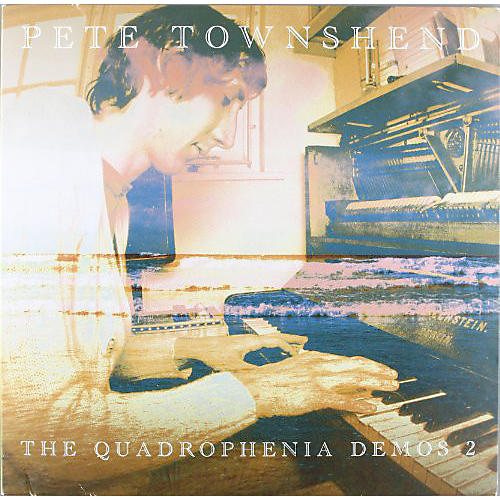 Alliance Pete Townshend - Quadrophenia Demos 2