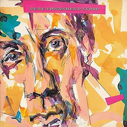 Alliance Pete Townshend - Scoop