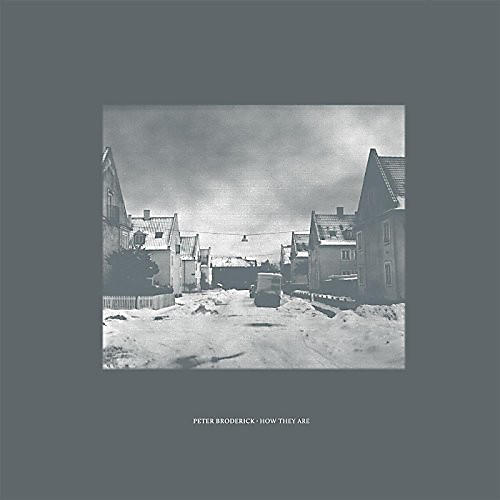 Alliance Peter Broderick - How They Are