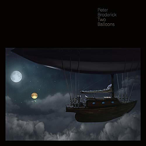 Alliance Peter Broderick - Two Balloons