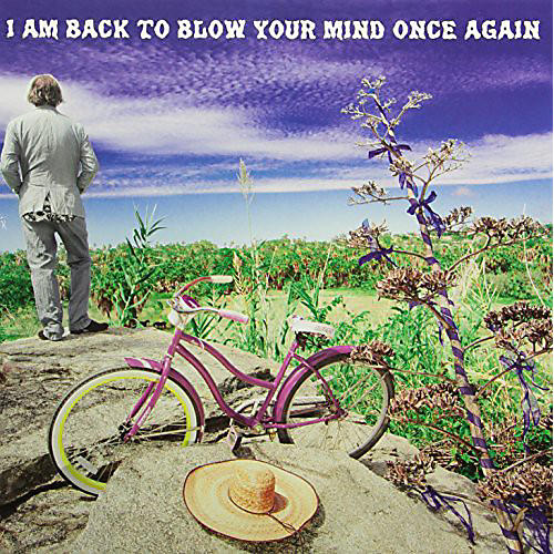 Alliance Peter Buck - I Am Back To Blow Your Mind Once Again