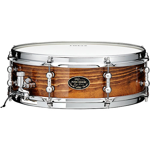 TAMA Peter Erskine Signature Spruce/Maple Snare Drum