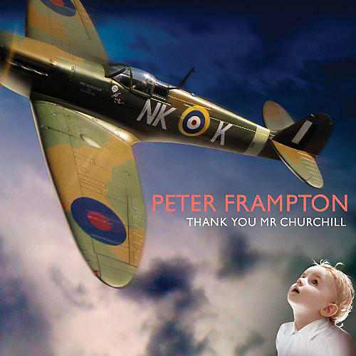 Alliance Peter Frampton - Thank You Mr Churhill