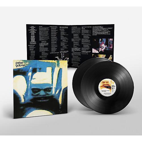 Alliance Peter Gabriel - Peter Gabriel 4
