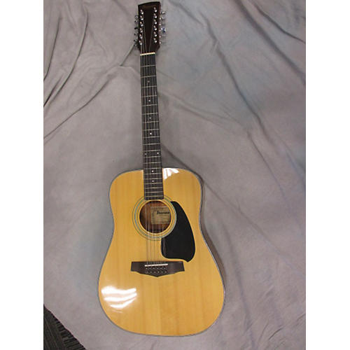 Ibanez Pf10-12 12 String Acoustic Guitar