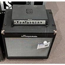 Ampeg Pf500 Portaflex 500w W/ Pf210he Cab Bass Stack