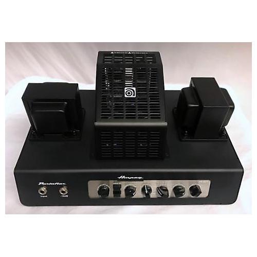 Ampeg Pf50t Tube Bass Amp Head