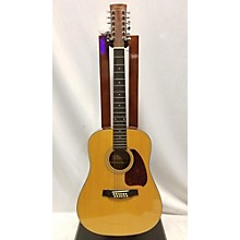 Ibanez Pf512nt 12 String Acoustic Guitar