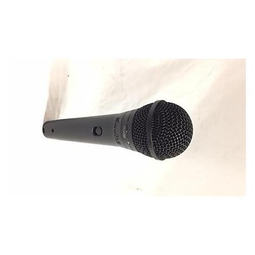 Shure Pga58 Dynamic Microphone