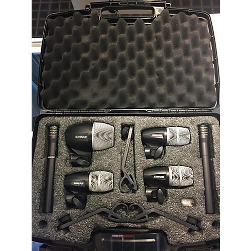 Shure Pgdmk6-xlr Recording Microphone Pack