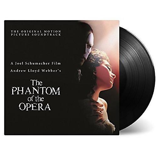 Alliance Phantom Of The Opera (2004) (Original Soundtrack)
