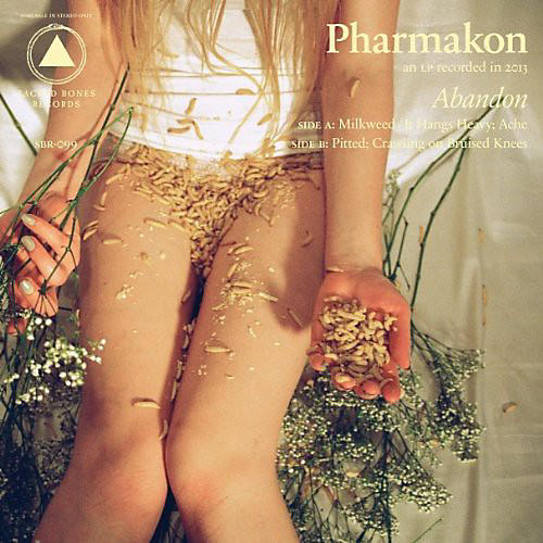Alliance Pharmakon - Abandon
