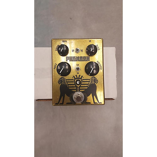 Black Arts Toneworks Pharoh Fuzz Effect Pedal