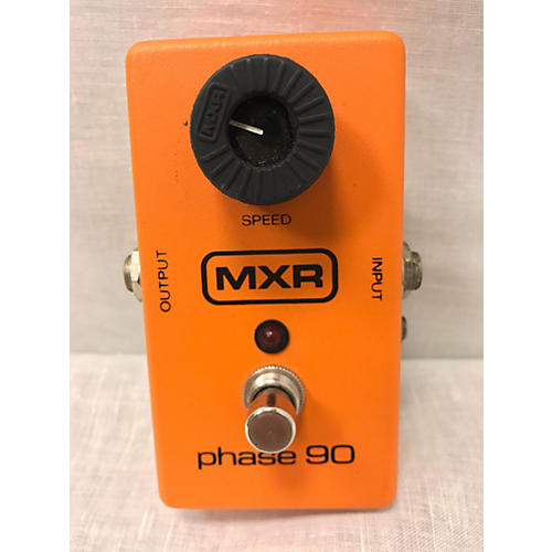 MXR Phase 90 Effect Pedal
