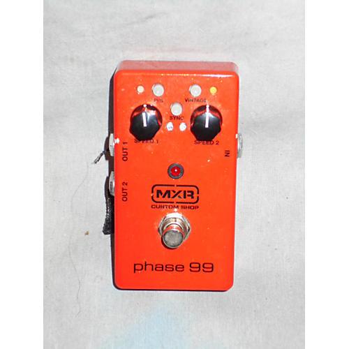 MXR Phase 99 Effect Pedal