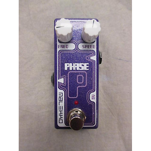 Malekko Heavy Industry Phase P Effect Pedal