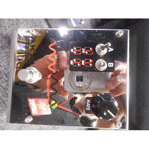 Akai Professional Phase Shifter Effect Pedal