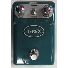 T-Rex Engineering Phaser Effect Pedal