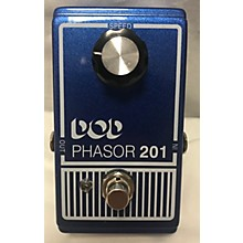 DOD Phasor 201 Analog Phaser/Pitch Shifter Effect Pedal