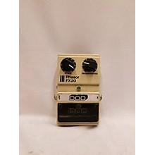 DOD Phasor FX20 Effect Pedal